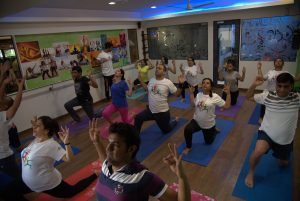 Power Yoga In powai 1