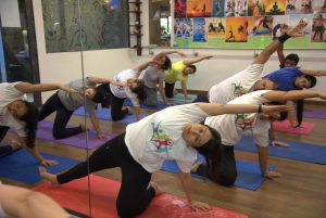 Power Yoga In powai 3