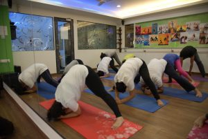 Power Yoga In powai 4