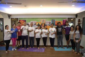 Power Yoga In powai 7