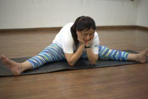Power Yoga In powai 8