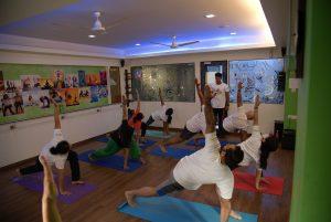 Yoga In powai 1