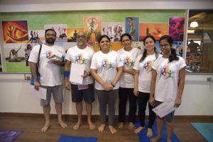 Yoga In powai 8